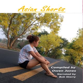 Asian Shorts – Audiobook