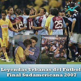 Leyendas Urbanas Sudamericana 2007