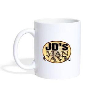 JD's Mancave