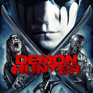 Demon Hunter - Zoe Kavanagh Interview