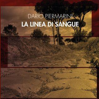 La linea di sangue - Intervista Radio Roma Capitale