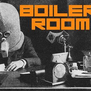 ACR Boiler Room - EP #50  - 1 Year Anniversary Extravaganza