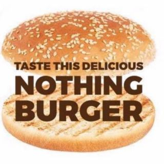 Why Is Humanity Being Thwarted Over A Big Nothing Burger?
