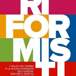"""Vittorino Ferla """"Riformisti"""""""