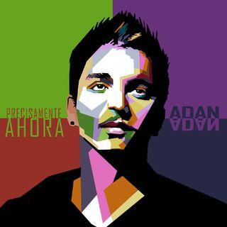 Adán Adán- Siento una Voz