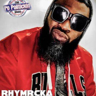 Episode 498 - Rhymrcka @rhymrcka