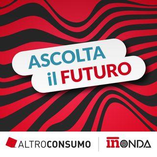 """ASCOLTA IL FUTURO - Il linguaggio """"segreto"""" dell'economia"""