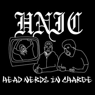 Head Nerds In Charge (hnic) pilot