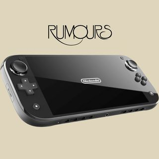 Nintendo Switch Pro Rumors Are Happening Again - VG2M # 256