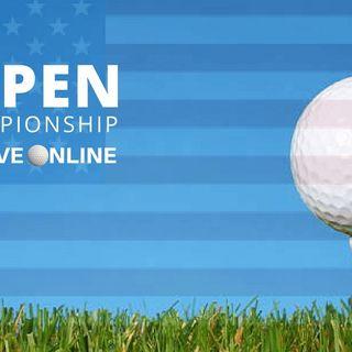 ^^^HI^^^  US Open Golf 2018 Live Stream