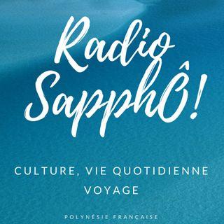 Radio SapphÔ!