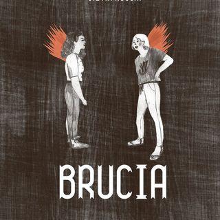 Brucia, attese per l'anno, nomi islandesi: lavoro