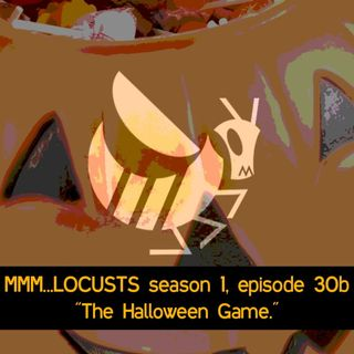 "1.30b ""The Halloween Game"""
