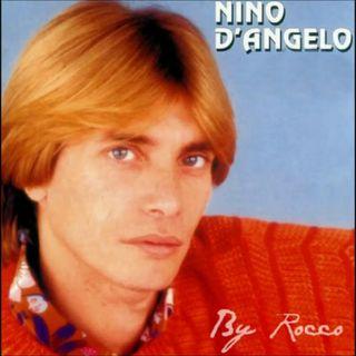 Pomeriggio Con Nino D Angelo
