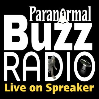 Paranormal Buzz Radio