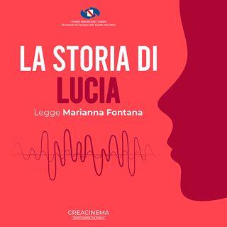 La storia di Lucia: il coraggio di chiedere aiuto