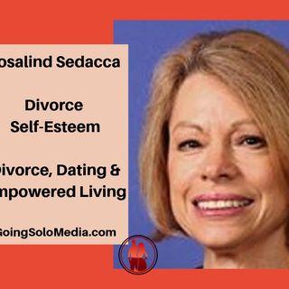 Divorce Self-Esteem, Rosalind Sedacca
