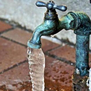 Incrementaran caudal del agua a partir del 26 de octubre