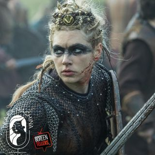 Dea ex Machina - Lagertha