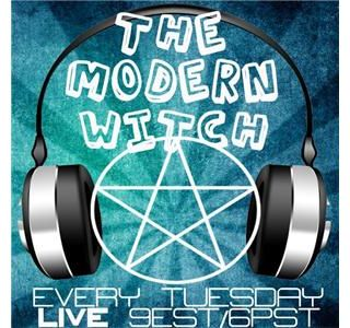 The Modern Witch Live Reading Show