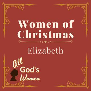 Women of Christmas - Elizabeth