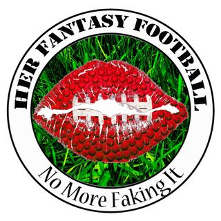 Her Fantasy Football 8.14.15 - Who to Draft?- The Guys that Pound the Ground
