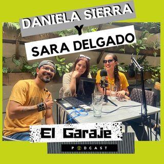 EPISODIO 3 - con Daniela Sierra y Sara Delgado (Artistas de la voz)