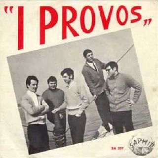I Provos - Non è facile