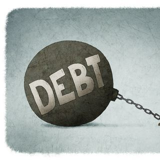 How To Deal With Personal Debt