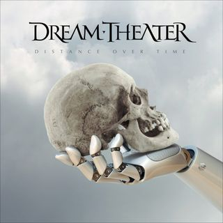 Metal Hammer of Doom: Dream Theater: Distance Over Time Review