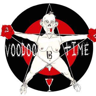 Voodoo Time