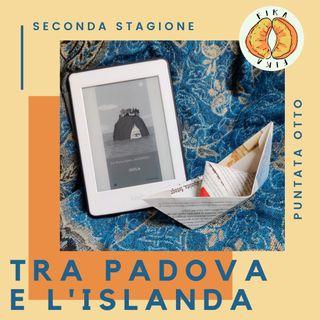 #02x08 Tra Padova e l'Islanda | Isola di S. Jacobsen