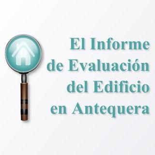 IEE en Antequera-Evaluación de Edificios