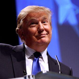 01. Trump sotto processo