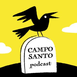 Il Cimitero Acattolico di Capri