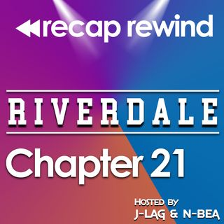 "Riverdale - 2x08 ""Chapter 21: ""House of the Devil"" // Recap Rewind //"