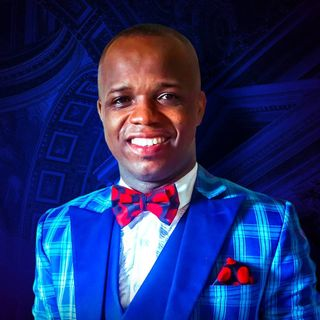 Activating The Blessings From The Rivers Of God Part 4