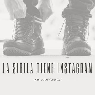 La Sibila tiene Instagram