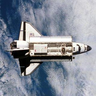 3° SEASON - EPISODE 32 - 28/05/2018 - Viaggi nello spazio
