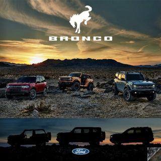 Episodio 1 - ¡El regreso de Bronco!