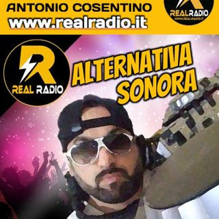 ALTERNATIVA SONORA Dj ANTONIO COSENTINO
