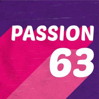 Passion flandriennes