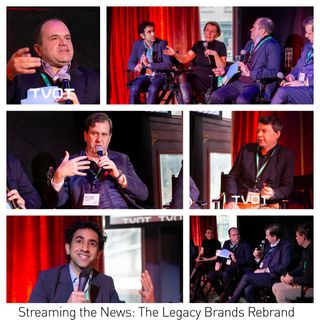 Radio ITVT: Streaming the News: The Legacy Brands Rebrand at TVOT NYC 2019