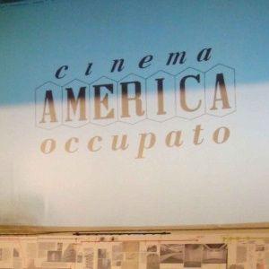 Intervista al Cinema America Occupato
