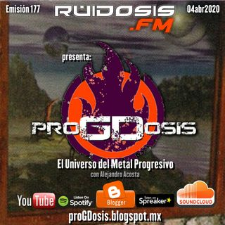 proGDosis 177 - 04abr2020 - Atmosphera