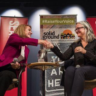 Seattle mayoral   AARP  Debate