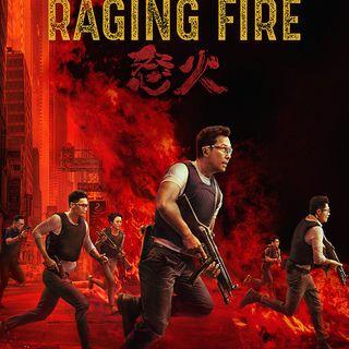 Episode 160: Raging Fire