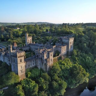 "The ""Lismore Castle Experience"" kicks off Friday September 6th."