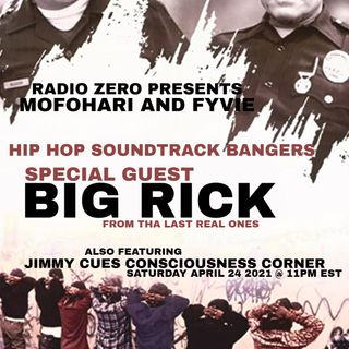 172 THE H.H. SOUNDTRK BANGERS EPI - BIG RICK + POLO
