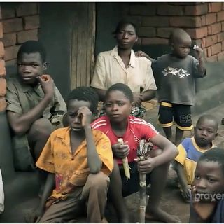 Malawi, uno dei paesi meno sviluppati del mondo
